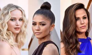 'Οσκαρ: Οι πιο καλοντυμένες celebrities των περσινών βραβείων (vid)