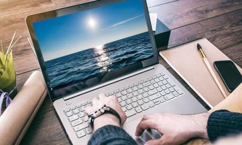 Τελειώνει αμέσως η μπαταρία στο laptop σου; Να τι φταίει! (vid)