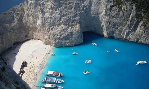 Греция продолжает лидировать в рейтинге самых популярных туристических направлений среди россиян