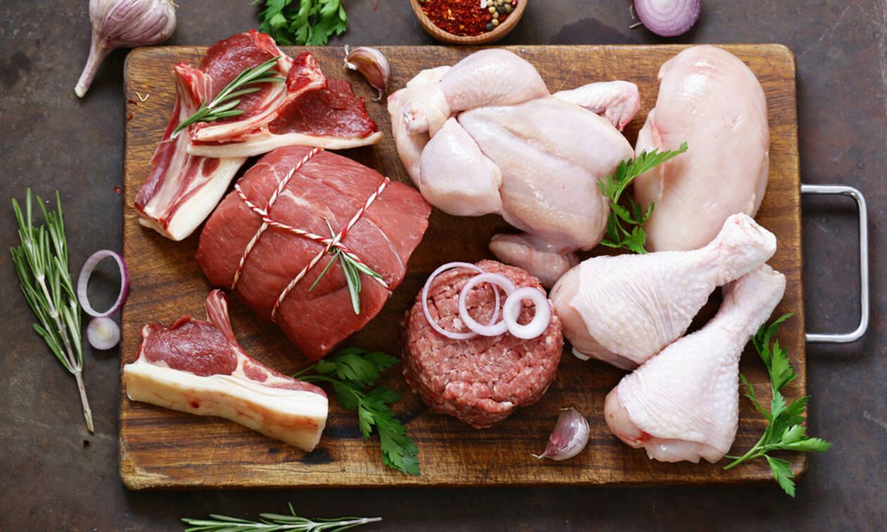 Διατροφή με πολλές πρωτεΐνες: Οι επιπτώσεις στην υγεία