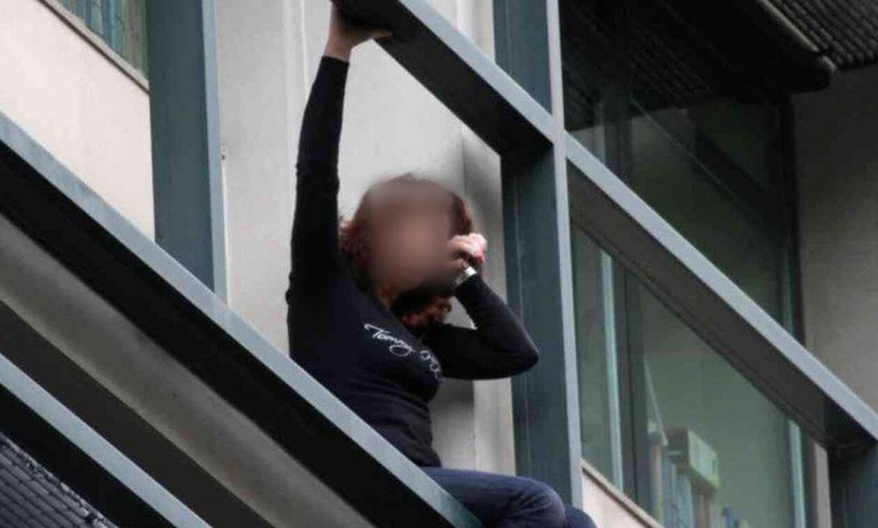 Κρήτη: Γυναίκα αποπειράθηκε να αυτοκτονήσει στο Δικαστικό Μέγαρο Ηρακλείου