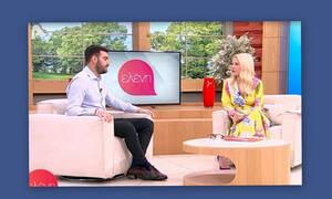 Πολυδερόπουλος: Πήγε στην Ελένη και έκανε την ανακοίνωση, που μας εξέπληξε!