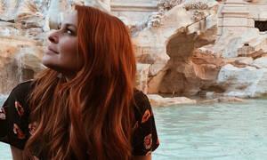 Σίσσυ Χρηστίδου: Δες την με καρέ μαλλί και αφέλειες