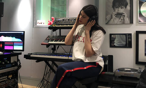 Eurovision 2019: Ολοκληρώθηκε η ηχογράφηση του τραγουδιού «Better Love» (pics)