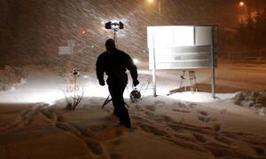 Καιρός – «Ωκεανίς»: Τα τελευταία δεδομένα για την κακοκαιρία – Ποιες περιοχές θα «θαφτούν» στο χιόνι