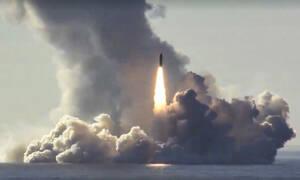 «Τύμπανα» πολέμου - Ρωσία σε ΗΠΑ: «Μπορούμε να σας καταστρέψουμε σε πέντε λεπτά»