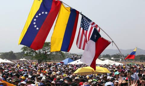 Βενεζουέλα: Συγκρούσεις στα σύνορα με τη Βραζιλία - Δύο νεκροί και 15 τραυματίες