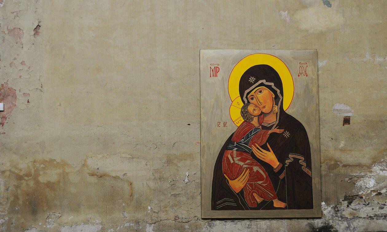 Το θαύμα της Παναγίας στο σπίτι ενός Τούρκου