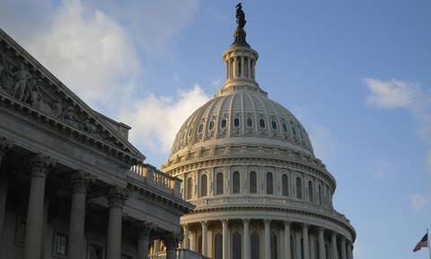 ΗΠΑ: Οι Δημοκρατικοί κατέθεσαν νομοσχέδιο για να ανατρέψουν την κήρυξη κατάστασης έκτακτης ανάγκης
