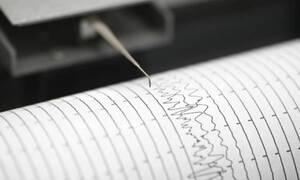 Σεισμός ταρακούνησε τη Γαύδο