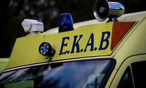 Σοκ: Αυτοκτόνησε με καραμπίνα σε πλατεία της Λάρισας