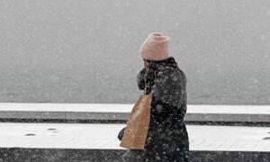 Καιρός «Ωκεανίς»: Το οργισμένο σχόλιο του Γιάννη Καλλιάνου - «Θέλατε σκι στο Λαύριο...»