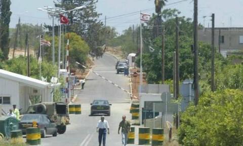 Αδιανόητες προκλήσεις από τον τουρκικό στρατό στην Κύπρο: Έστησαν πολυβολεία στη Δερύνεια