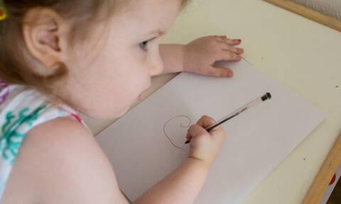 Κοριτσάκι 3 ετών είναι πιο έξυπνη από τον Αϊνστάιν! (pics)