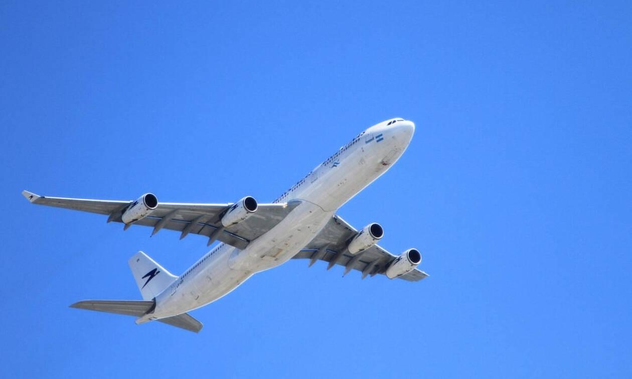 Περιπέτεια στον αέρα για δεκάδες επιβάτες - Ακυρώθηκαν πτήσεις