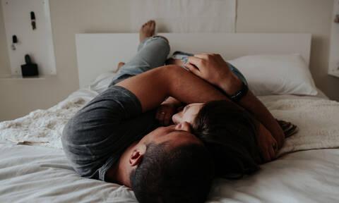 5 εκπληκτικά οφέλη που έχει το σεξ στην υγεία σου και δεν το γνώριζες