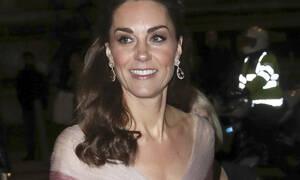 Υπάρχει ένα σημάδι πως η Kate Middleton είναι έγκυος για τέταρτη φορά