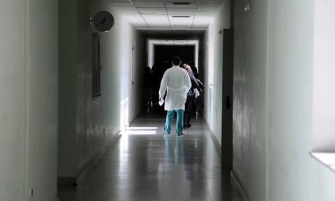 Αγωνία για 17χρονο στο Ηράκλειο: Στην Εντατική μετά από τροχαίο