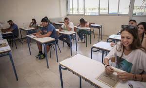 Πανελλήνιες 2019: Προσοχή! Αυτές είναι οι αλλαγές στα εξεταζόμενα μαθήματα