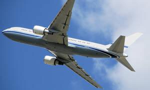 Τραγωδία στο Τεξας: Τρεις νεκροί από τη συντριβή Boeing 767 κοντά στο αεροδρόμιο του Χιούστον