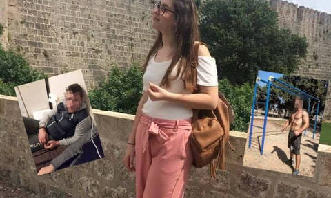 Τοπαλούδη: Στο σκαμνί οι βιαστές της Ελένης – Ανέβασαν το βίντεο του βιασμού της στο Ίντερνετ