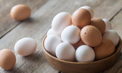 Αυτή είναι η διαφορά των λευκών με τα καφέ αυγά