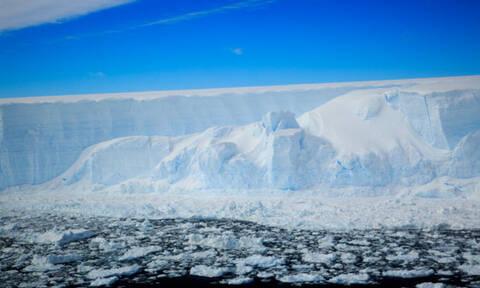 Ανακοίνωση - ΣΟΚ της NASA: Παγόβουνο - γίγαντας απειλεί την ανθρωπότητα