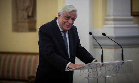 ''It is our duty to defend our national issues without concessions'', President Pavlopoulos says