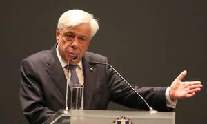 Παυλόπουλος σε Αλβανία, Σκόπια και Τουρκία: Υπερασπιζόμαστε τα εθνικά μας συμφέροντα χωρίς εκπτώσεις