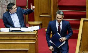 Εκλογές 2019: Τι φοβούνται Τσίπρας - Μητσοτάκης με φόντο τις κάλπες