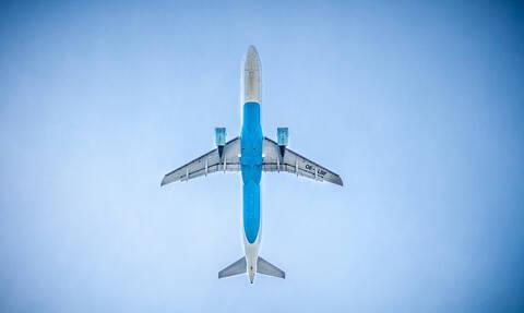 Απόπειρα αεροπειρατείας σε πτήση για Ντουμπάι