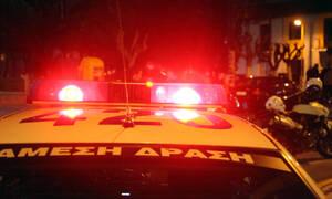 Νύχτα τρόμου για 19χρονο στην Κρήτη
