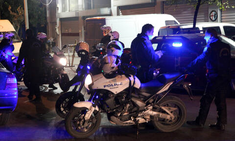 Θεσσαλονίκη: Αιματηρή συμπλοκή μεταξύ Ελλήνων και Αλβανών