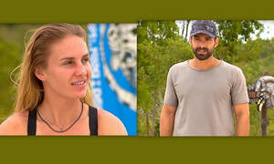 Survivor: H παρατήρηση του Τανιμανίδη στην Δαλάκα και η «απολογία» της!