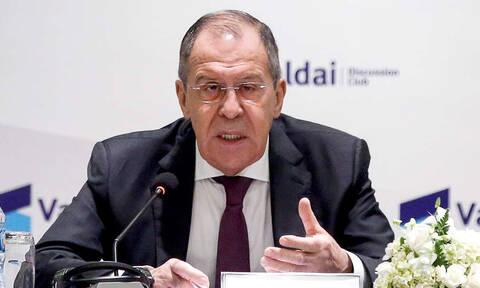 Лавров: жесткая линия США на переговорах с КНДР не даст результата