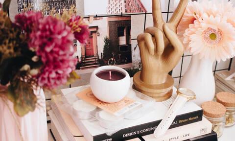 Πώς να τακτοποιήσεις τα βιβλία στο δωμάτιό σου