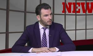Αναστασόπουλος στο Newsbomb.gr για α' κατοικία: Σε ποια νοικοκυριά απευθύνεται η νέα ρύθμιση