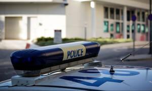 Θρίλερ στο Παγκράτι: Έκλεψαν τα όπλα αστυνομικών