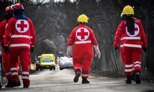 «Σκοτεινά σχέδια» θέλουν έναν Ερυθρό Σταυρό έρμαιο συμφερόντων