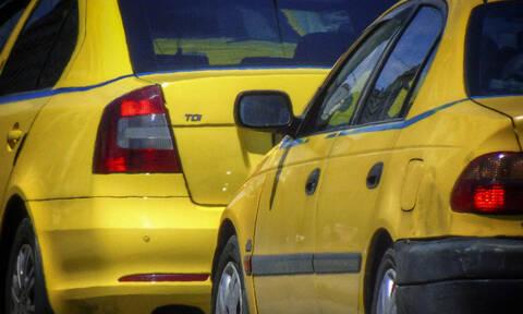 Προσοχή! Χωρίς ταξί την Τρίτη (26/02) η Αθήνα - Ποιες ώρες δεν θα κινούνται