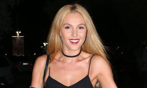 Διέρρευσε τραγούδι της Τάμτα για την Eurovision – Ακούστε το (video)
