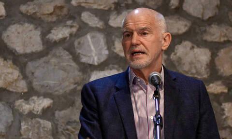 Εθνικές εκλογές 2019: Υποψήφιος στην Αχαϊα ο Γιώργος Παπανδρέου