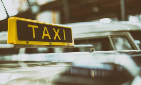 Προσοχή! Χωρίς ταξί για τέσσερις ώρες σήμερα (26/2) η Αθήνα
