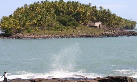 Η χειρότερη φυλακή όλων των εποχών ή αλλιώς το «Νησί του Διαβόλου» (photos)