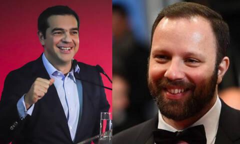 Όσκαρ 2019 - Τσίπρας σε Λάνθιμο: «Γιώργο συγχαρητήρια για τη βράβευση»