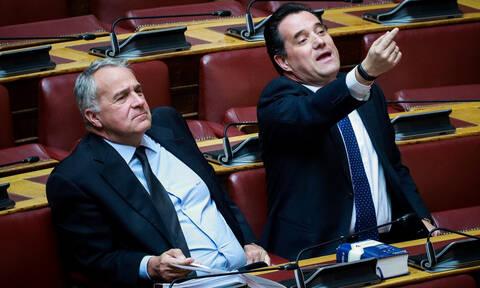 Ξανθός: Τα «5 ευρώ» του Άδωνι Γεωργιάδη και οι επιτροπές για τους ανασφάλιστους