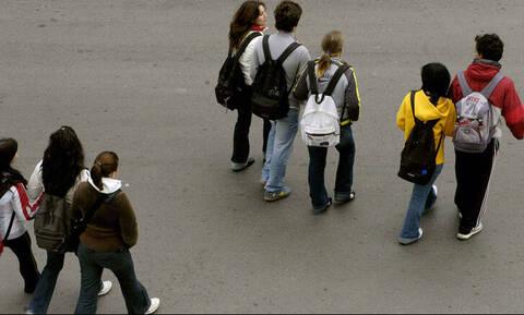 Θρίλερ με Έλληνες μαθητές: Πήγαν εκδρομή στο Στρασβούργο και δεν μπορούν να επιστρέψουν στην Ελλάδα
