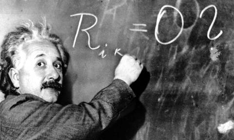 Μήπως τελικά η θεωρία του Αϊνστάιν αποδεικνύει ότι υπάρχουν φαντάσματα;