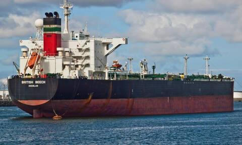Αλόννησος: Διορθώθηκε η βλάβη στο δεξαμενόπλοιο «Sea Beech»