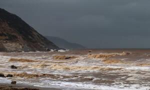 Καιρός ΤΩΡΑ - Ωκεανίς: Υποχωρούν τα φαινόμενα - Νέα επιδείνωση από την Τετάρτη (pics)